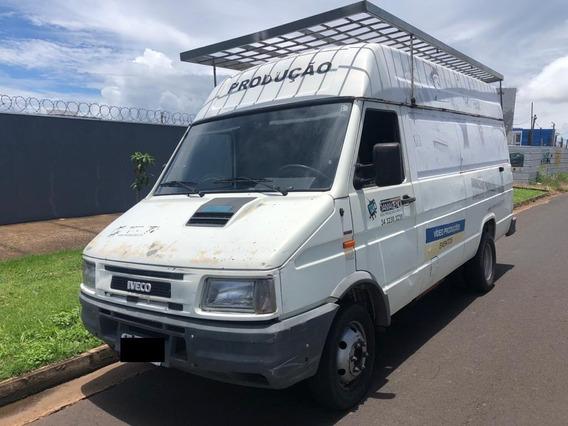 Iveco Furgão 4912 Diesel