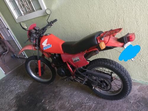 Honda Xlxr250