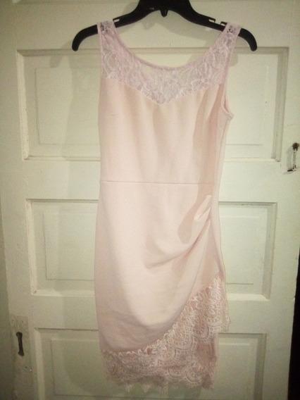 Vestido Casual Nuevo Para Dama. En Talla 9