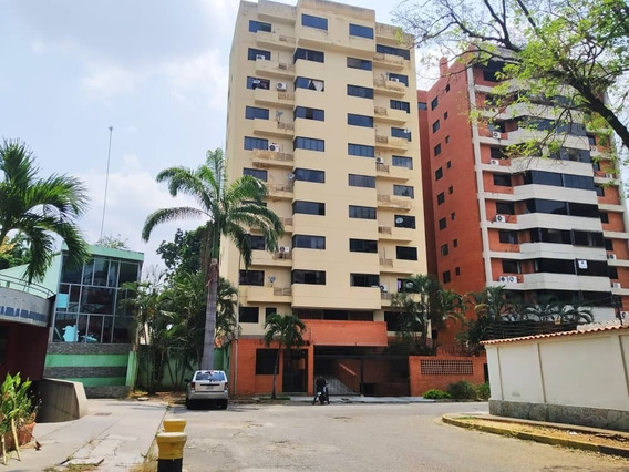 Penthouse En Venta Sabana Larga Valencia Ih 421944