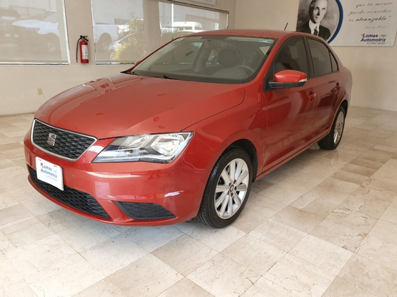 Seat Toledo Reference 1.6 2018