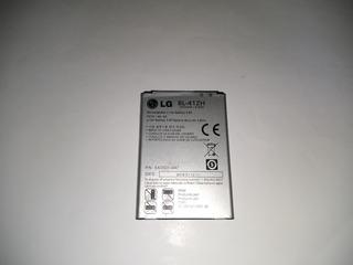 Bateria LG Bl-41zh 100% Original