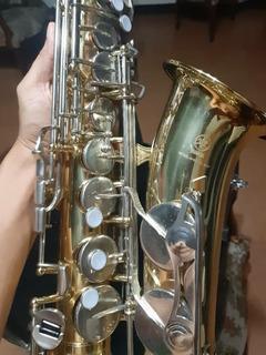Saxofon Yamaha Yas23 Muy Poco Uso