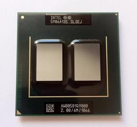 Processador Core 2quad Q9000 Para Notebook