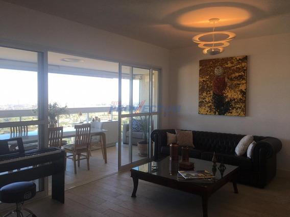 Apartamento À Venda Em Loteamento Alphaville Campinas - Ap276465