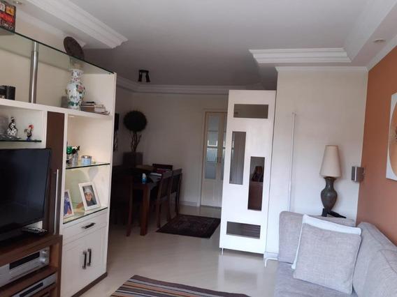 Apartamento Residencial Em São Paulo - Sp - Ap0951_sales