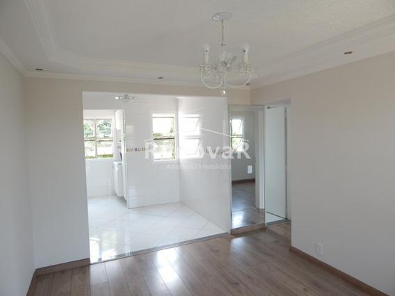 Apartamento Para Venda, 2 Dormitórios, Parque Villa Flores - Sumaré - 389