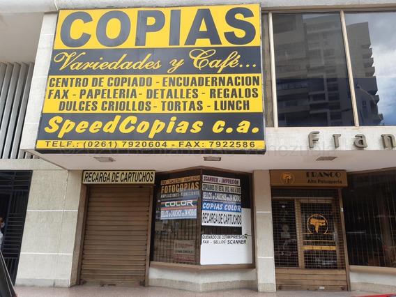 Locales-en-alquiler-maracaibo Bella Vista Je-20-24192