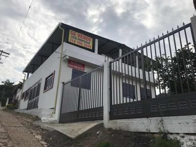 Casa Lote En Fusagasugá