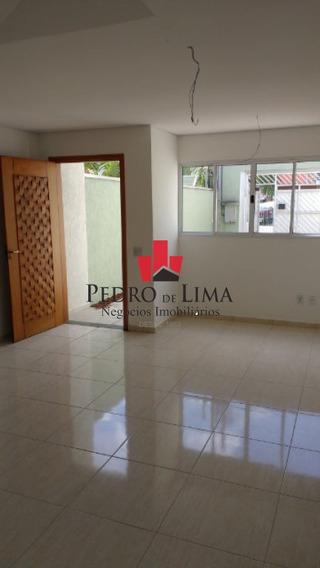Sobrado 3 Dormitórios, 1 Suíte Em Vila Formosa. - Tp13746