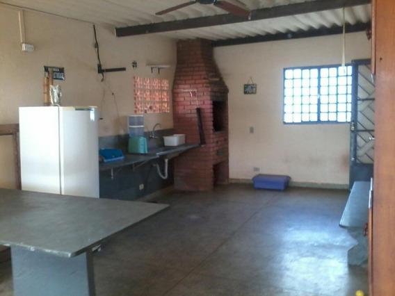 Sobrado Residencial À Venda, Jardim Santa Paula, Guarulhos. - So0075