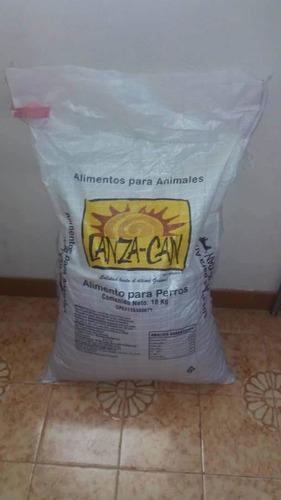 Lanza Can, Cachama Y Gatarina