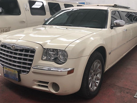 Limosina Chrysler 300c En Venta. Como Nueva