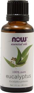 Aceite Esencial De Eucalipto 100% Puro 30 Ml Disponible Ya