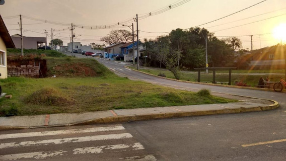 Terreno À Venda, 162 M² Por R$ 135.000 - Neópolis - Gravataí/rs - Te0054