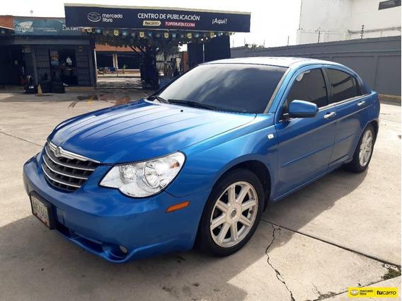 Chrysler Sebring Limited Automatico