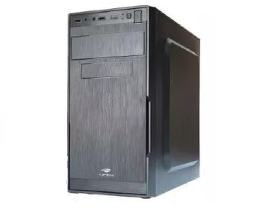 Pc Cpu Intel Core I5 (4570)4°g+16gb Ram+ssd 480gb+dvd