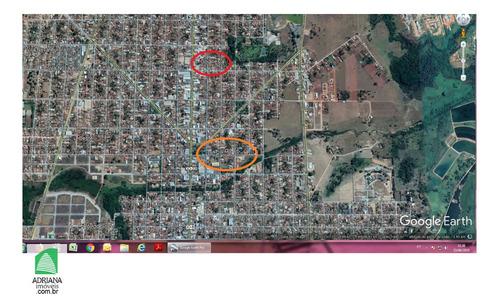 Imagem 1 de 1 de Venda  Tereno Com Área De 378 Mts² - 4954
