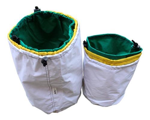 Imagem 1 de 1 de 3 Bubble Bags 5 Litros Cultivo Indoor