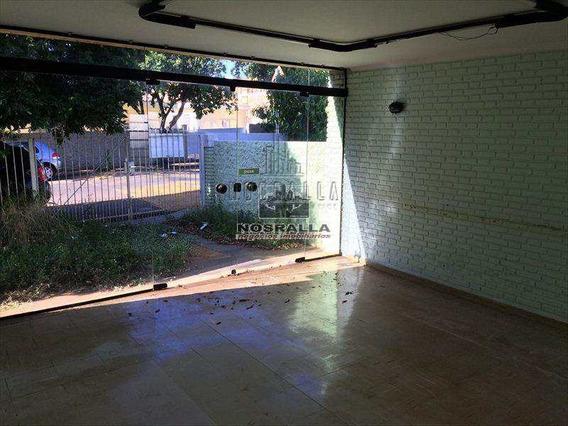 Loja Em Jaboticabal Bairro Nova Jaboticabal - A479900