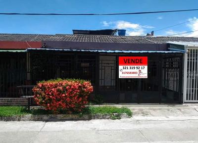 Venta De Casas En Manzanares , Neiva