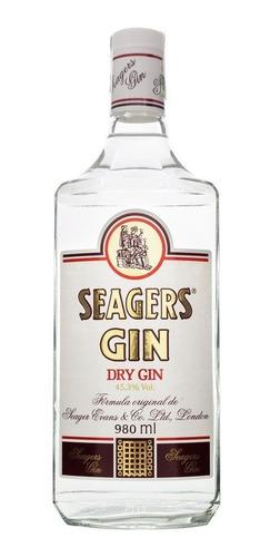 Gin Seagers 980ml