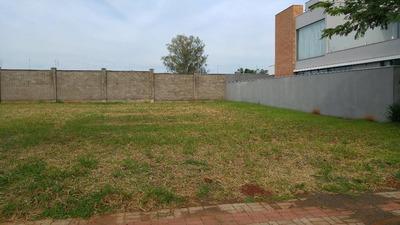 Terreno Em Alphaville Ii, Londrina/pr De 0m² À Venda Por R$ 350.000,00 - Te195695