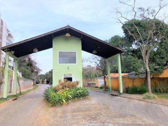 Terreno Residencial À Venda, Gramado, Cotia. - Te0391