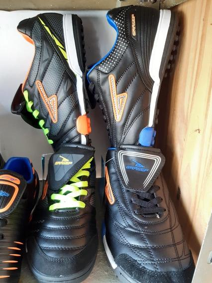 Zapatillas Fútbol 5 Grasep