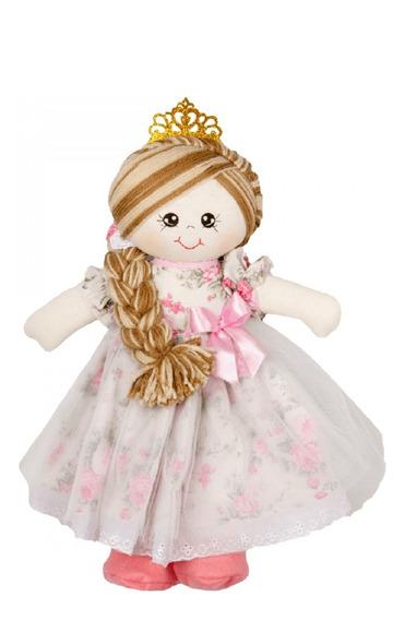 Boneca Princesa Helena Tamanho M