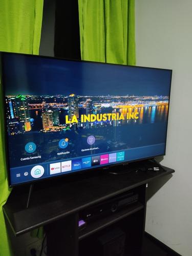 Tv Smart Tv Samsung 43
