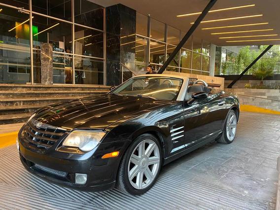 Chrysler Crossfire Roadster Standard