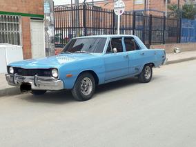 Dodge 1975 Mecánico