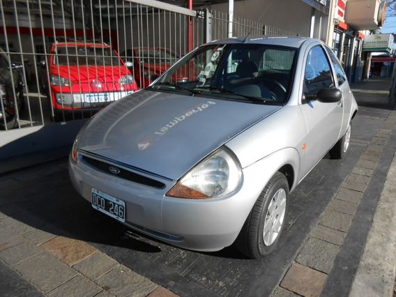 Ford Ka Fly Plus 1.0 L Año 2000
