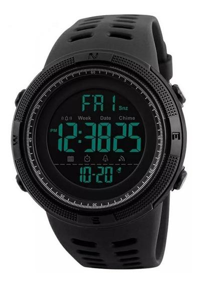 Reloj Skmei 1251 Masculino Deportivos Sumergible Alarma