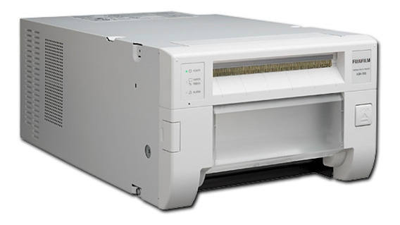 Impressora Fuji Ask-300 Térmica Super Nova Na Caixa C/nota F