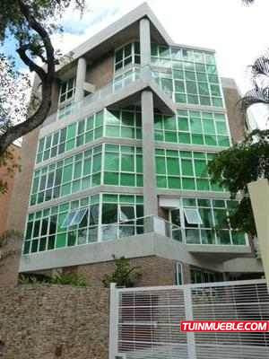 Apartamento En Venta En Distrito Capital - Caracas - Baru...
