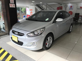 Hyundai Accent I25 1.600cc 2014, Financiación,retomamos!