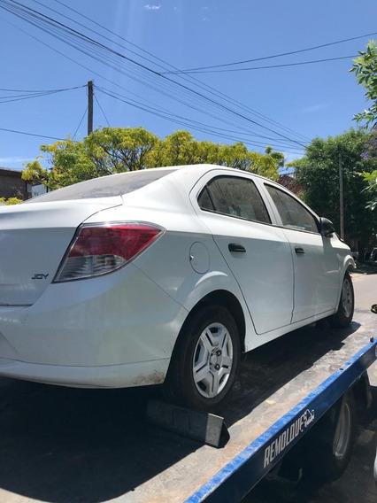 Chevrolet Prisma Joy Ltz