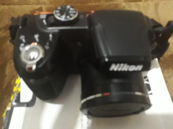 Câmera Fotográfica Nico