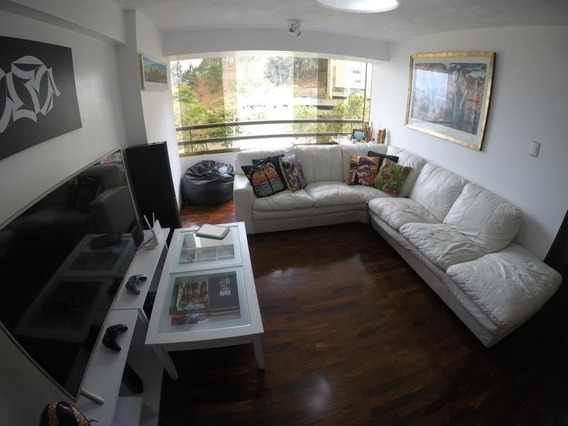 Apartamento En Venta Manzanares / Código 19-9639