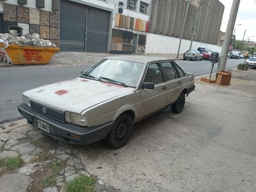 Volkswagen Carat Cd
