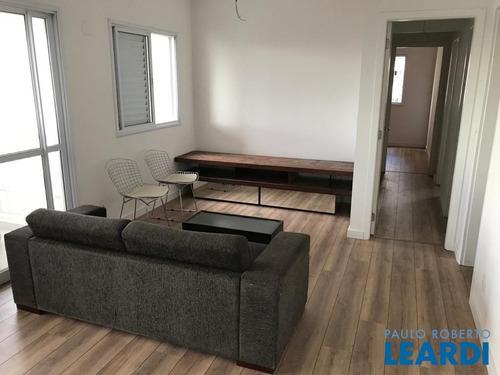 Imagem 1 de 15 de Apartamento - Água Branca - Sp - 629411