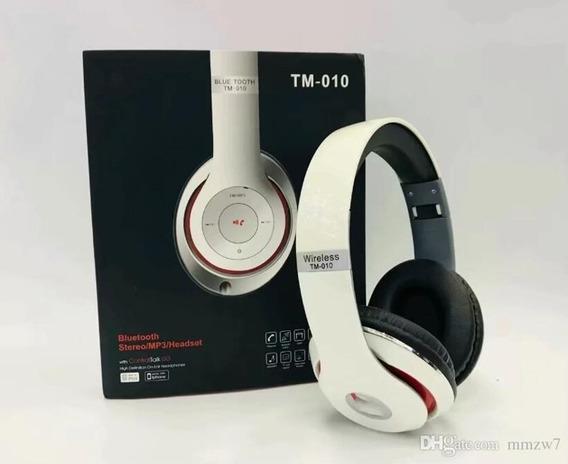 Audífono Con Bluetooth, Beats Stereo