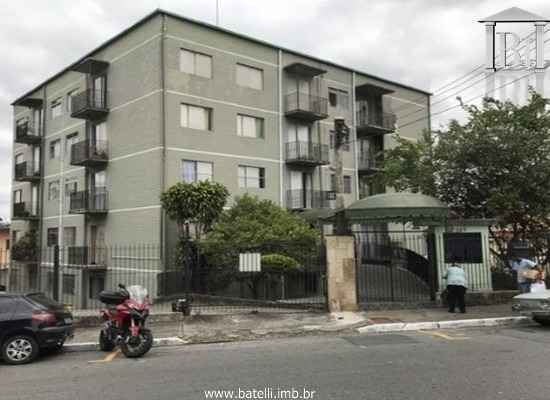 Apartamentos Em São Paulo - 4306