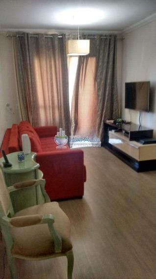 Apartamento Com 3 Dormitórios, Vila Matilde - V62619