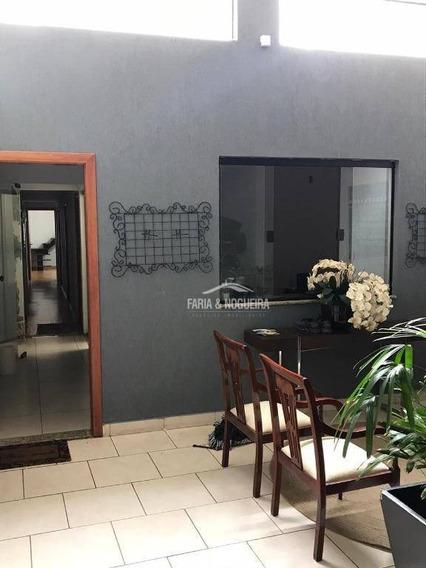 Casa Comercial Para Alugar, 125 M² Por R$ 5.000/mês - Centro - Rio Claro/sp - Ca0538