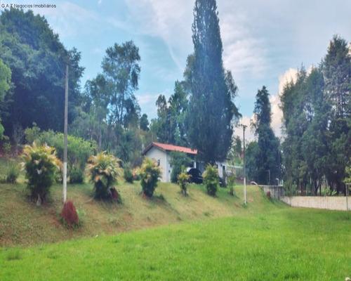 Imagem 1 de 15 de Chácara À Venda No Chácara São Francisco - Ribeirão - Pilar Do Sul/sp - Ch00725 - 69284477