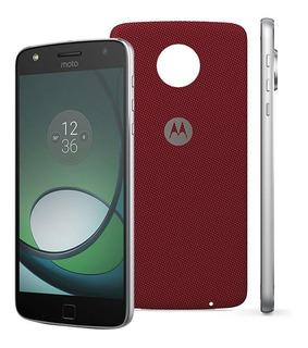 Celular Motorola Z Play Dual Sim 32 Gb Preto/prata 3 Gb Ram
