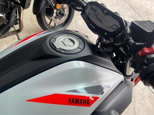 Imagen 1 de 9 de Yamaha 700cc Mt-07